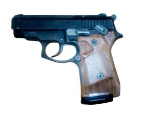 Streamer-1014, к. 9 мм., № 009186
