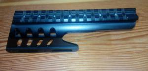 кронштейн МР-153, 50 мм