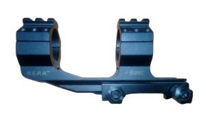 Кронштейн BURRIS d-30 мм., weaver