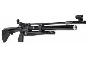 МР-555K, к.4,5мм. Пневмобаллонная пневм. винтовка с предв. накачкой.