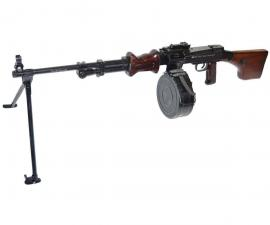 Охолощённый  пулемет Дегтярёва РПД-СХ Молот Армз (7,62х39СЗ)