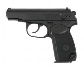 Пистолет списанный ПМ Р-411-01 к.10ТК