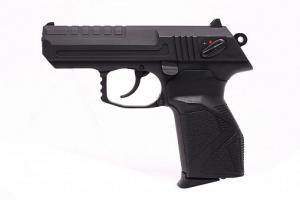 М9Т (стрела,чёрный) к.9мм.Р.А.